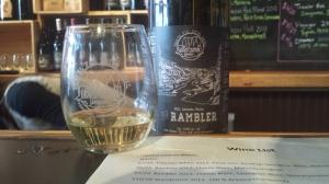 2011 Rambler
