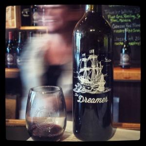 2012 Dreamer, Cabernet Sauvignon
