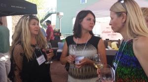 The Three Wine Drinkers